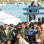 Sbarcati 249 immigrati a Portopalo di Capo Passero