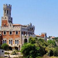 Richiesta di finanziamento per restaurare il Castello Tafuri
