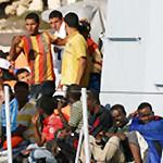 Tratti in salvo 226 migranti