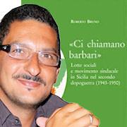 Si presenta il libro di Roberto Bruno