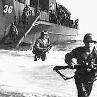 Operazione Husky 2013, rivivrà lo sbarco alleato in Sicilia del '43