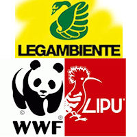 Legambiente, Lipu e Wwf: «Revocare l'istituzione di area protetta per opportunità politica è inaccettabile»