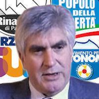 Bonaiuto corteggia il Pdl. L'obiettivo è portare Giannone e Quartarone nella sua coalizione.
