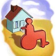 Una casa per i ragazzi diversabili e soli