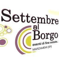 Settembre al Borgo, eventi di fine estate