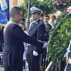 4 Novembre - Pachino e Portopalo celebrano la Festa delle forze armate