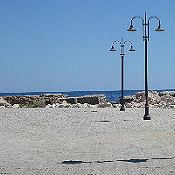 Marzamemi, in centro l'isola pedonale