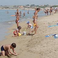 Il mare di Portopalo guadagna «tre stelle»