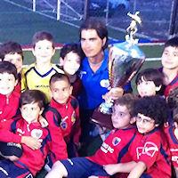 Il trionfo dello sport al torneo di calcio giovanile