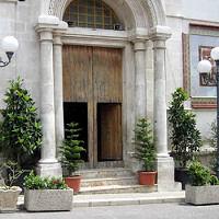 Portopalo, cerimonia del presule per presentare Luca Manenti