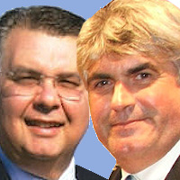 L'ex sindaco Campisi assessore al Bilancio