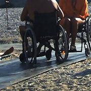 Passerella per disabili «Fate presto»