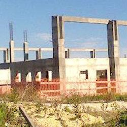 Ripartiranno i lavori di completamento della piscina comunale