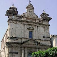 Chiesa Madre - Recuperato l'orologio originale sarà esposto al Palmento Rudinì