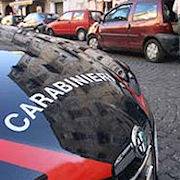 Ringrazio tutti i carabinieri per l'umanità nei miei confronti