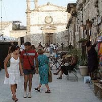 I turisti scelgono Marzamemi