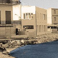 Progetto Waterfront per bloccare l'erosione costiera a Marzamemi