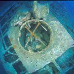 Quel sacrario in fondo al mare