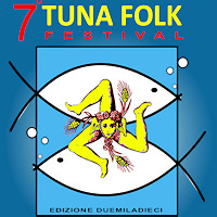 «Tuna folk festival»