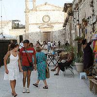 Turismo e settembre il binomio funziona