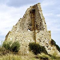 Riflettori su Torre Xibini il simbolo di Pachino