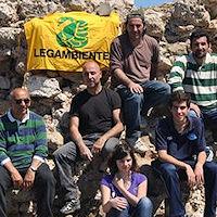 Torre Fano pulita dai volontari