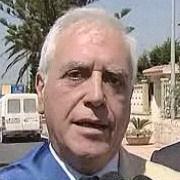 Più a sud di Tunisi, l'appoggio della provincia