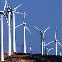 Eolico: La Giunta, respinge il progetto della Greenco di Milano