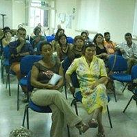 Corso per volontari Anopas