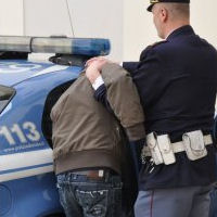 Cocaina nella pancia, tre arresti