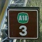Autostrada, tre le proposte