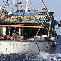 Scompare peschereccio. Timori per il comandante