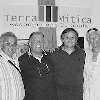 Festa di San Corrado - Serata culturale con «Terra Mitica»