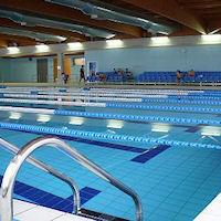 Nuova piscina comunale dissequestro al cantiere