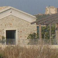 I soliti vandali di nuovo in azione giù i muri del Parco Archeologico