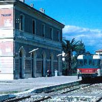 La ferrovia diventa pista ciclabile