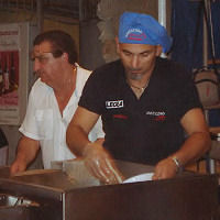Il «Tuna fish fest» dal 22 al 24 agosto
