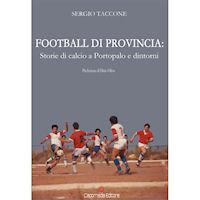 Storie di calcio e uomini in un libro