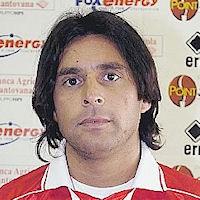 Cristian Baglieri fra gli allenatori