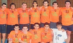 Comunicato: Si conclude nella fase interprovinciale il cammino della volley Pachino Under 18
