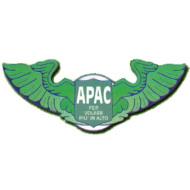 APAC - Festa per il 15° anniversario dell'associazione anticrimine