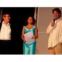 CORTOPALO FILM FESTIVAL: Due serate di cinema e incontri in riva al mare