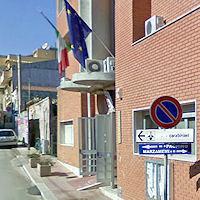 I carabinieri sequestrano i documenti sulla parentopoli degli scrutatori