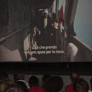 «Cinema di Frontiera» festival in crisi di crescita chiede l'impegno costante degli enti patrocinatori