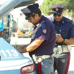 """Pachino, Il territorio sotto controllo con l'operazione di Polizia """"Trinacria"""""""