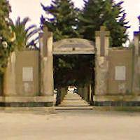 É il cimitero il vero pomo della discordia