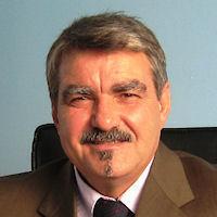 Il dirigente Morana alla guida del «Carmelo Sgroi»