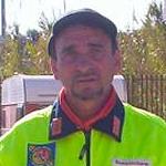 Lombardo eletto referente protezione civile C.S.V.E.