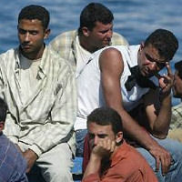 Già rimpatriati 19 migranti