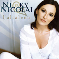 Nicki Nicolai in concerto a Marzamemi